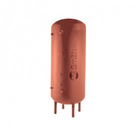 A.O. Smith Uninsulated Large Volume Storage Tanks T325A