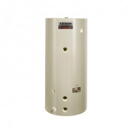 A.O. Smith Custom Line Insulated Storage Tanks TJV-T500A