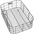 Basket Strainers