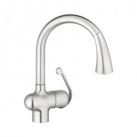 Grohe LadyLux 33755SD1