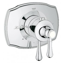 Grohe Grohtherm 2000 Authentic 19825000