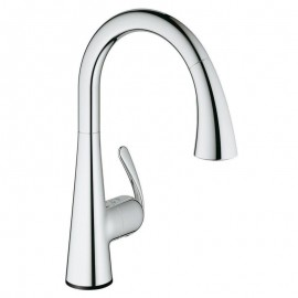 Grohe LadyLux Touch 30205