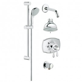 Grohe GrohSafe 2000 Authentic 35053