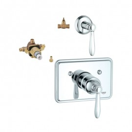 Grohe Somerset K19320-34331R-M