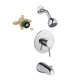 Grohe Concetto K35009-35015R-M