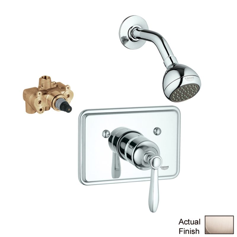 Grohe Somerset KS19320-34124R-EN0