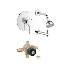 Grohe Concetto KTS-19457-35015-001