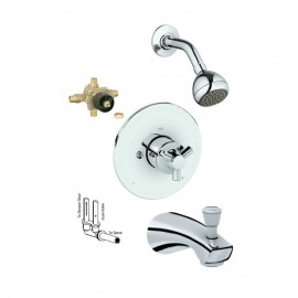 Grohe Arden KTS19311-35015R-M