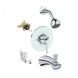 Grohe Arden KTS19312-35015R-M