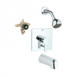 Grohe Allure KTS19376-35016R-000