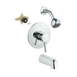 Grohe Concetto KTS19457-35015R-M