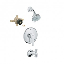 Grohe Parkfield KTS35040-35015-M