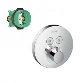 Hansgrohe ShowerSelect E K15743-01850