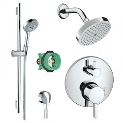 Hansgrohe Raindance KSH04447-04342-66PC