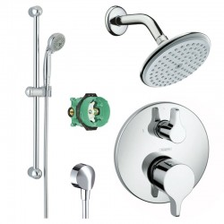 Hansgrohe Raindance KSH04448-27466-94PC