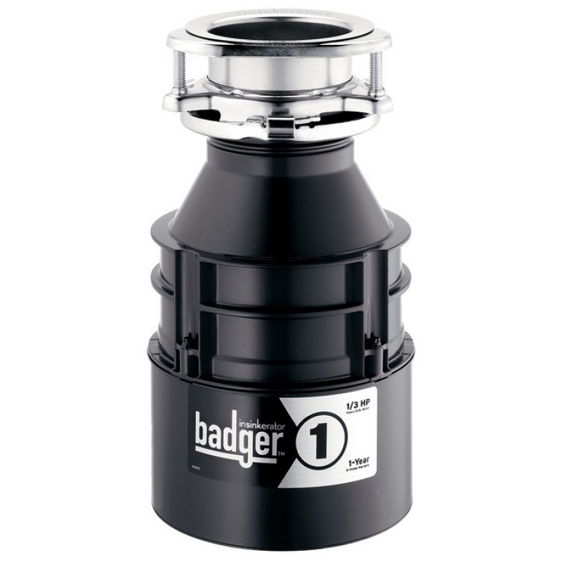 InSinkErator Badger 1 76039H