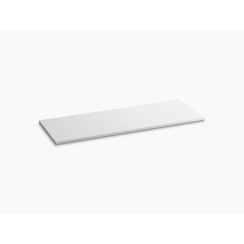Kohler Solid-Expressions 61-in x 22-in 5441-S33