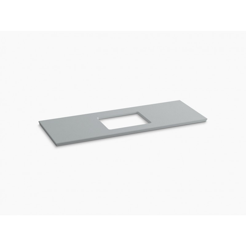 Kohler Solid-Expressions 61-in x 22-in 5459-S36