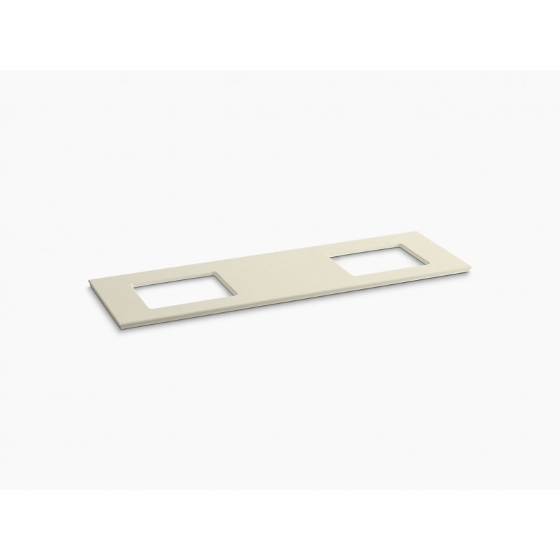 Kohler Solid-Expressions 73-in x 22-in 5462-S34