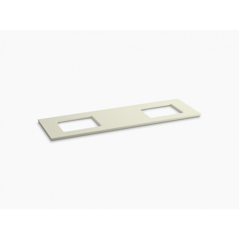 Kohler Solid-Expressions 73-in x 22-in 5462-S35