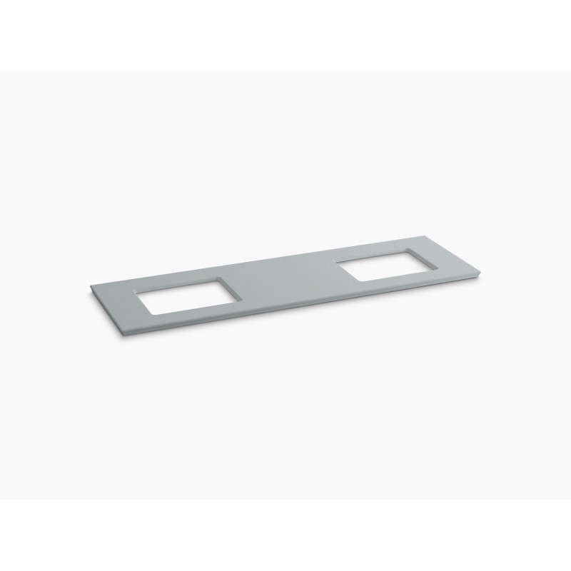 Kohler Solid-Expressions 73-in x 22-in 5462-S36