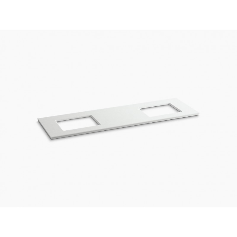 Kohler Solid-Expressions 73-in x 22-in 5462-S33