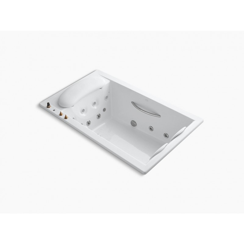 Kohler RiverBath 1360-H2-0