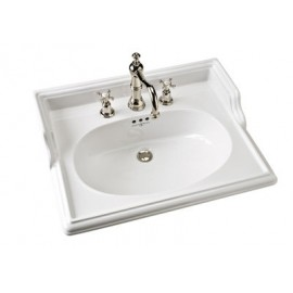 Rohl Perrin and Rowe U.2863WH