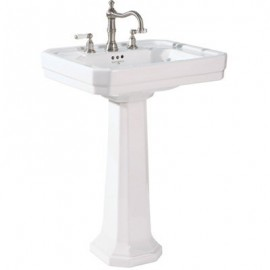 Rohl Perrin and Rowe U.2933WH