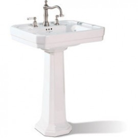 Rohl Perrin and Rowe U.2934WH