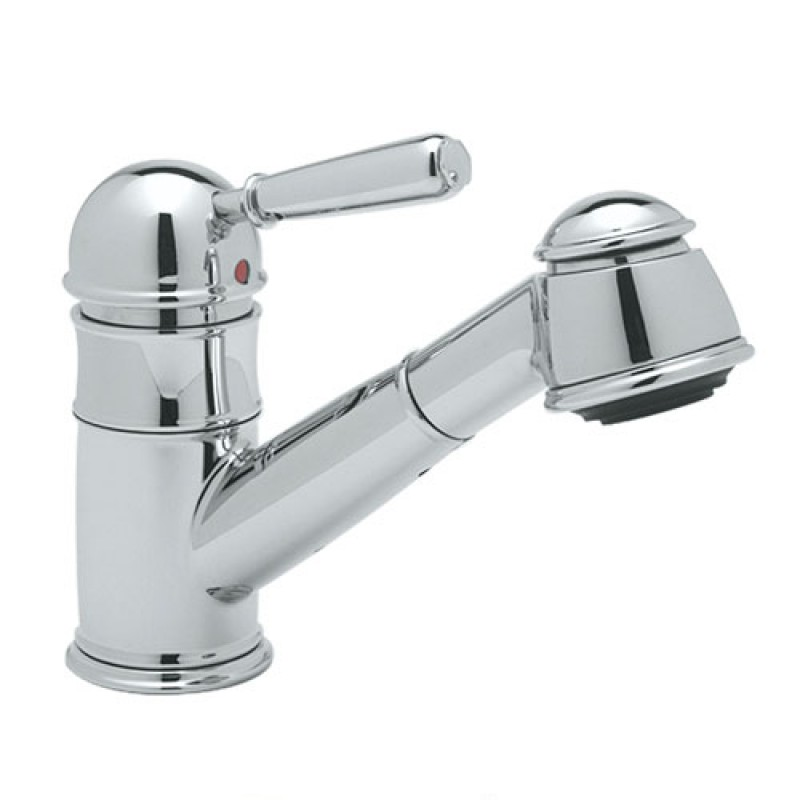 Country Kitchen Taps: Rohl Country Kitchen R77V3APC