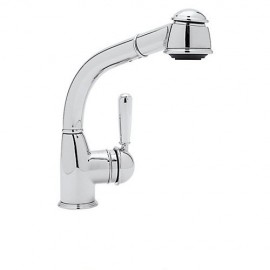 Rohl Country Kitchen R7903SLM-Master