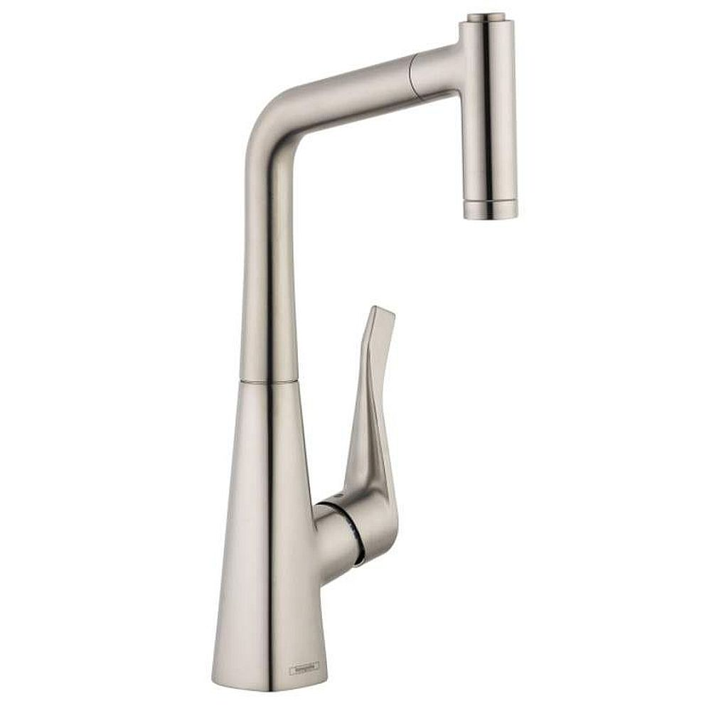 Faucets for Hansgrohe catalogue