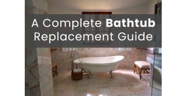 How to install a bathtub - A Complete Bathtub Replacement Guide