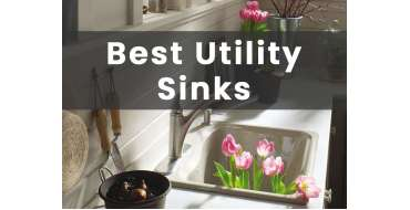 Top 10 Best Utility Sinks Reviews in 2019
