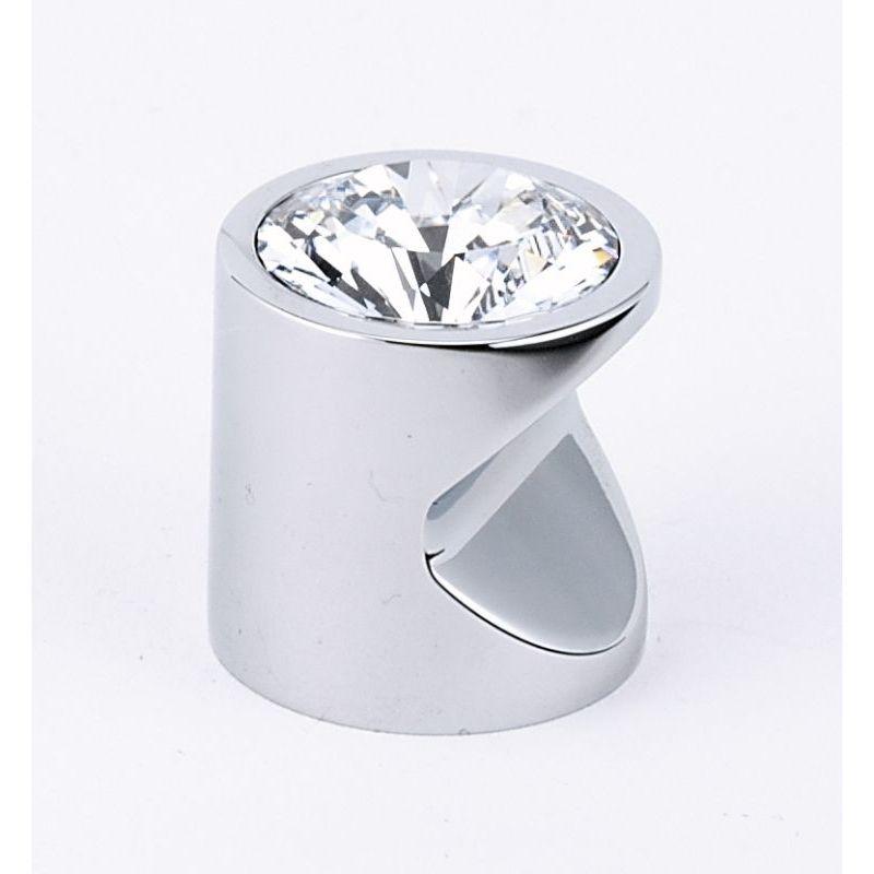 Alno Contemporary Crystal C824-1