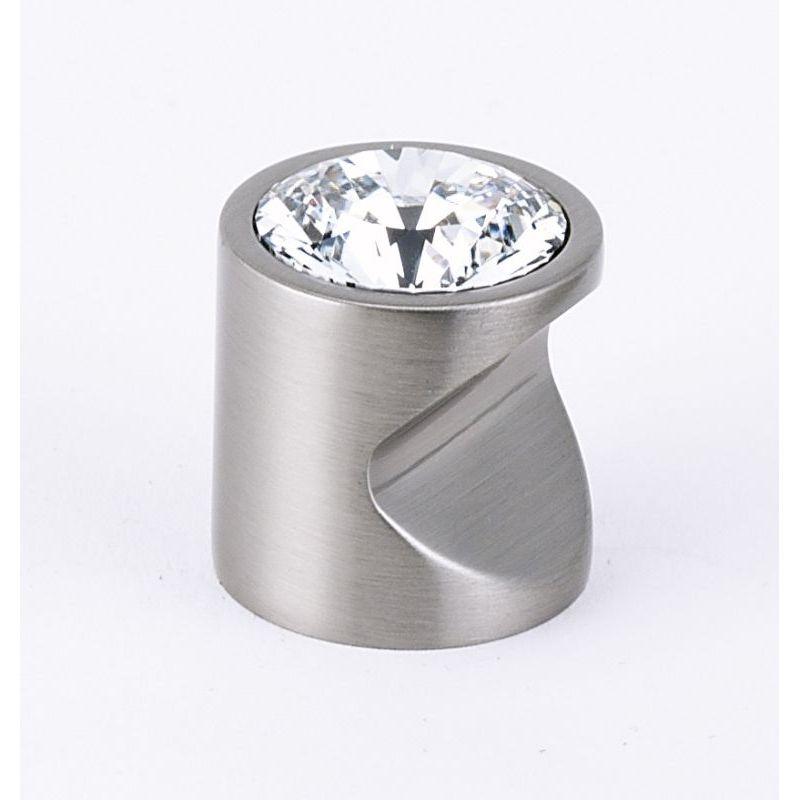 Alno Contemporary Crystal C824-1-SN