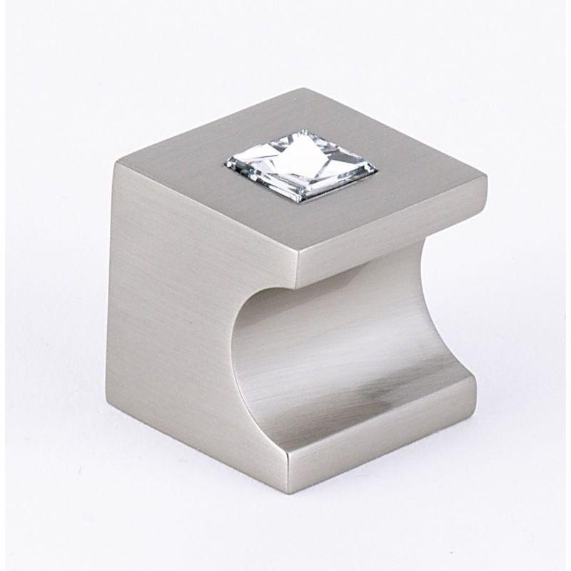 Alno Contemporary Crystal C853-1-SN
