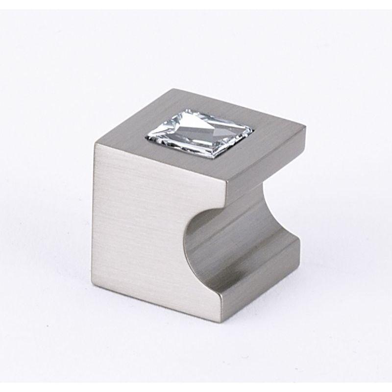 Alno Contemporary Crystal C853-34-SN
