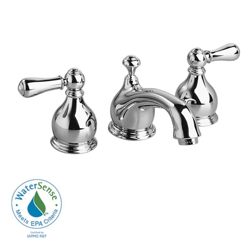Buy American Standard Hampton Widespread 1.5 GPM Bathroom Faucet ...