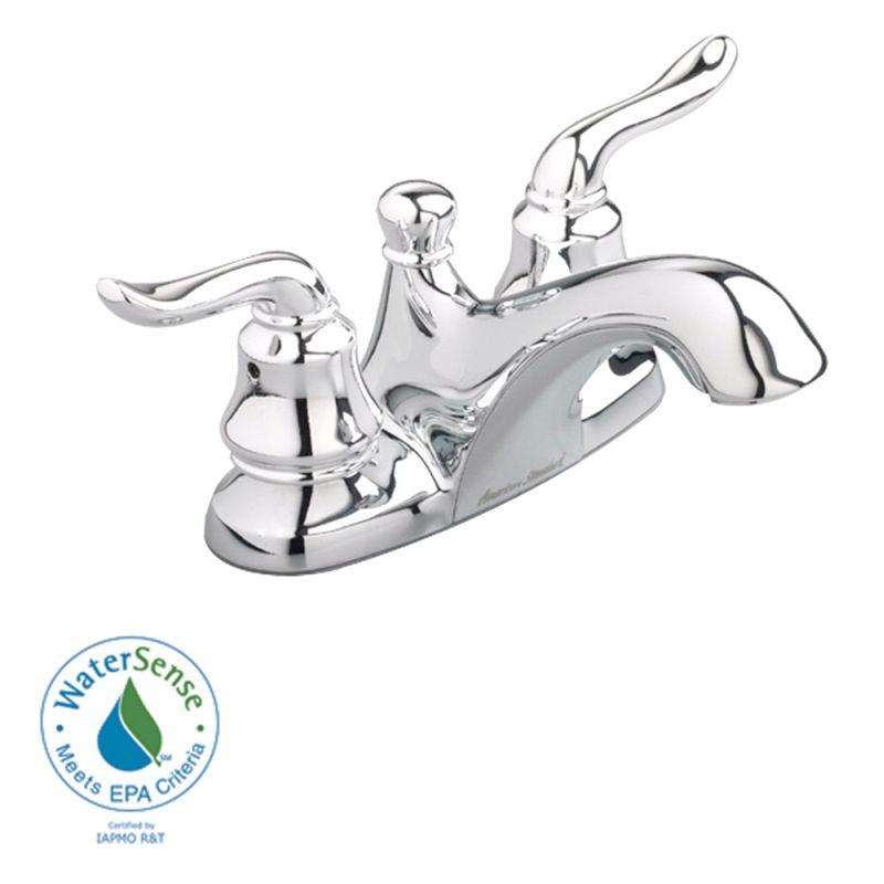 Buy American Standard Princeton 1.5 GPM Centerset Bathroom Faucet ...