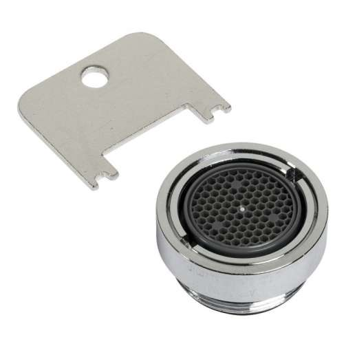 American Standard 1.0 GPM Pressure Compensating Aerator With Key