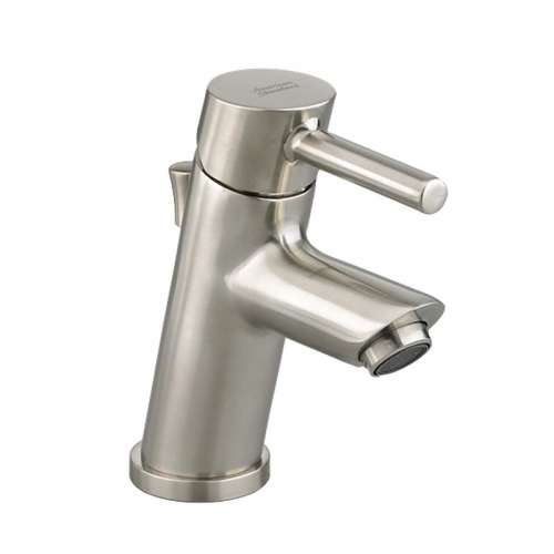 American Standard Serin Petite Monoblock Lavatory Faucet With Pop-Up Drain