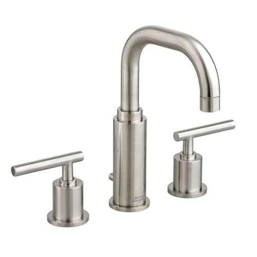 American Standard Serin Widespread Lavatory Faucet