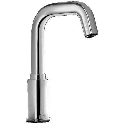 American Standard Serin 0.5 GPM Deck-Mount Sensor-Operated Battery Powered Proximity Faucet