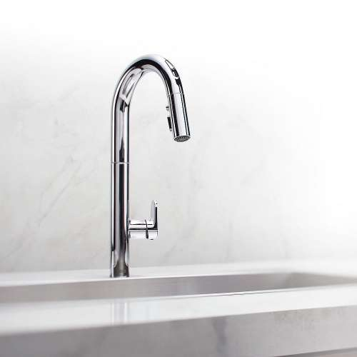 American Standard Beale Pull-Down Kitchen Faucet