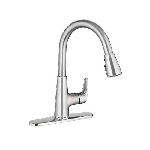 American Standard Colony Pro Single-Handle Kitchen Faucet With Pull-Down Spray
