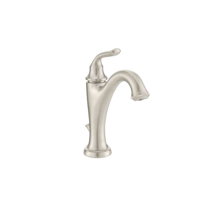 Buy American Standard Patience Single Handle Bathroom Faucet With