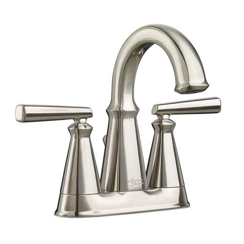 American Standard Edgemere 2-Handle 4-In Centerset Bathroom Faucet