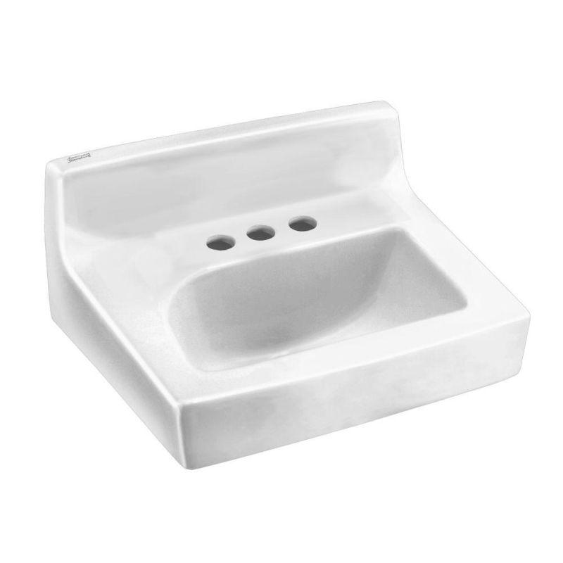 Buy American Standard Penlyn Wall-Mounted Lavatory Sink Online ...